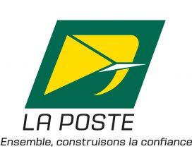 La poste d'Attécoubé