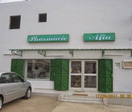 Pharmacie Afia