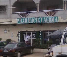 Pharmacie Lagoma
