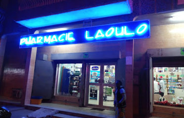 Pharmacie Laoulo