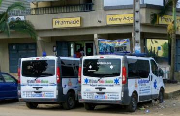 Pharmacie Mamy Adjoua