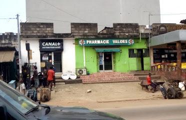 Pharmacie Valors