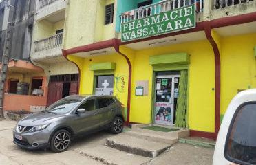 Pharmacie Wassakara