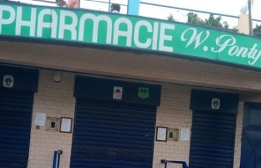 Pharmacie William Ponty
