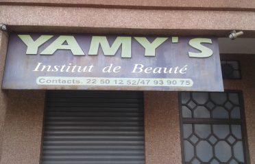YAMY'S Institut de Beauté