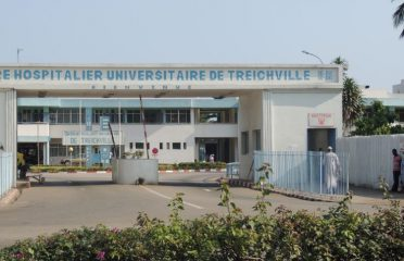 CHU de Treichville