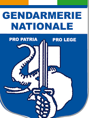 Brigade de la gendarmerie de Bonoua