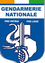 Brigade de la gendarmerie de Nimbo