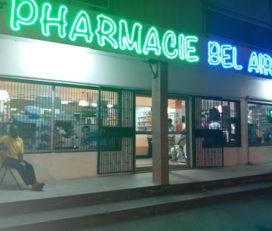 Pharmacie Bel Air