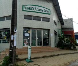 Pharmacie Divine Grace