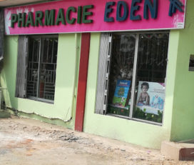 Pharmacie Eden