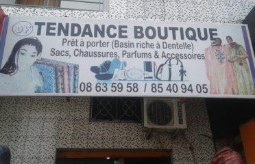 TENDANCE BOUTIQUE