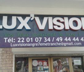 LUX'VISION