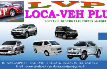 LOCA-VEH PLUS