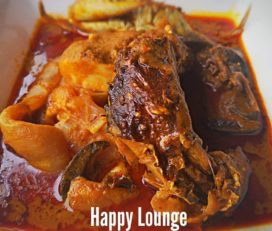 RESTAURANT HAPPY LOUNGE
