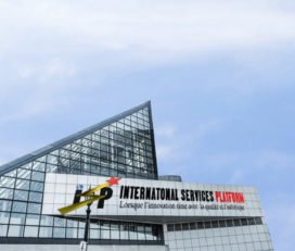 ISP (INTERNATIONAL SERVICES PLATFORM)