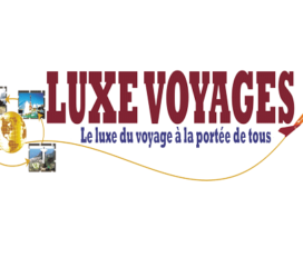 LUXE VOYAGES