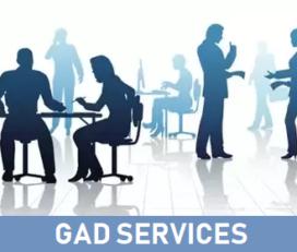 GAD SERVICES