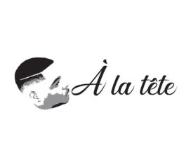 A LA TETE