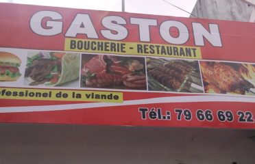 BOUCHERIE-RESTAURANT CHEZ GASTON