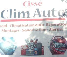 CISSE CLIM AUTO