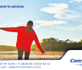 CONNECT TRAVEL & SERVICE