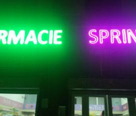 Pharmacie Spring