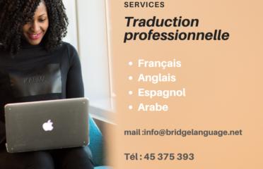 BLS – Bridge Language Services