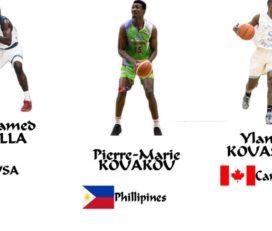 International Basketball Academy of Abidjan