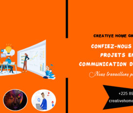 CREATIVE HOME GROUP