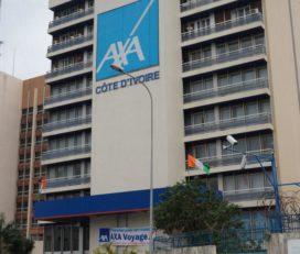 AXA Assurances Cote d'Ivoire SA