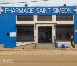 Pharmacie Saint Siméon
